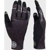 Raceface Khyber Cycling Gloves, Black