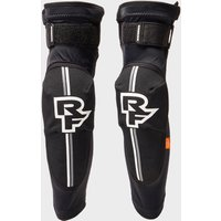 Raceface Indy Knee Leg Support, Black