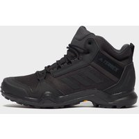 Adidas Men's Terrex AX3 Mid GORE-TEX Shoes, Black