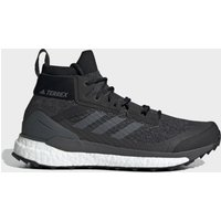 Adidas Men's Terrex Free Hiker, Black