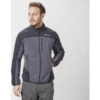 Berghaus Mens Fortrose Pro Fleece Jacket, Grey