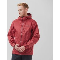 Marmot Men's PreCip ECO Plus Jacket, Red/DRD