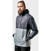 Marmot Men's PreCip ECO Plus Jacket, Grey/MGY