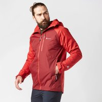 Technicals Men's 2L Shell Jacket, Red