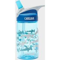 Camelbak 0.4 Litre Kids' Eddy Bottle - Blue, Blue