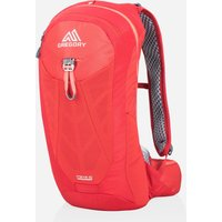 Gregory Maya 10L Backpack, Red