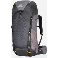 Gregory Paragon 58L Rucksack (S/M), Grey