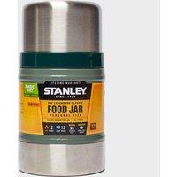 Stanley Classic Vacuum 0.5L Food Jar, Green