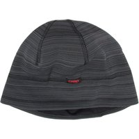 Capo Mens Softshell Beanie Hat, Grey