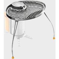 Biolite CampStove Portable Grill - Silver, Silver