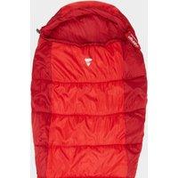 Vango Sennen 250 Sleeping Bag, Red