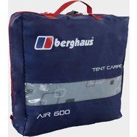 Berghaus Air 6 Tent Carpet, Grey