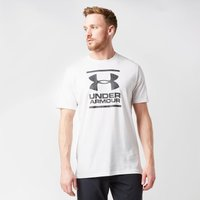 Under Armour Men's GL Foundations Tee, White