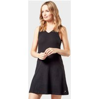 Roxy Women's Buying Time Dress, Black/BLK