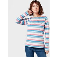 Lighthouse Women's Causeway Striped Top