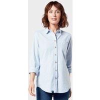 Lighthouse Women's Ocean Shirt, Blue