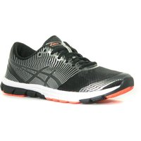 Asics Mens Gel Lyte 33 Running Shoe, Black