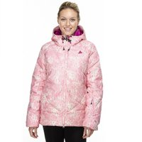 Nike Womens Thermo Down Jacket, Pink