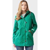 Joules Womens Coast Mid Waterproof Jacket