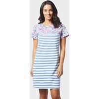 Joules Women's Riviera Print Dress, Multi