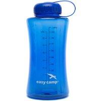 Easy Camp 1L Water Bottle, Blue