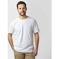 Peter Storm Mens Heritage T-Shirt, White