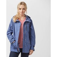 Columbia Womens Alter Valley Jacket, Blue