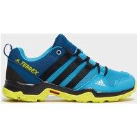 Adidas Kids' Terrex AX2R Shoes, Blue