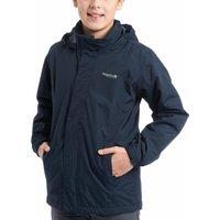 Regatta Boys Westburn Waterproof Jacket, Navy