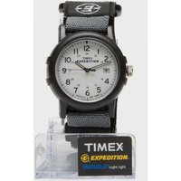 Timex Expedition Camper Watch, Black