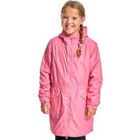 Peter Storm Girls Opal Waterproof Jacket, Pink