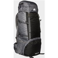 Eurohike Trek 85 Litre Backpack - Grey/Blk, Grey/BLK