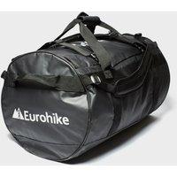 Eurohike Transit 90L Cargo Bag, Black/BLK