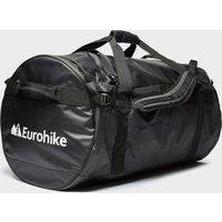 Eurohike Transit 120 Litre Cargo Bag - Black, Black