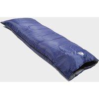 Eurohike Snooze 200 Sleeping Bag - Blue, Blue