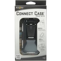 Niteize Connect iPhone Case, Black