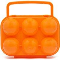 Eurohike Egg Carrier, Orange