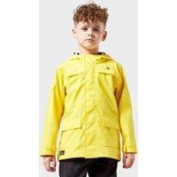 Lighthouse Kids' Anchor Jacket, Yellow