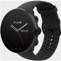 Polar Vantage M Watch, Black