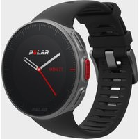 Polar Vantage V Multisport GPS Watch - with Heart Rate Strap, Black
