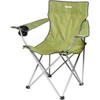 Eurohike Peak Folding Chair, Green