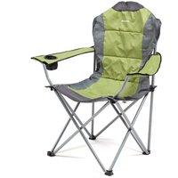 Eurohike Langdale Deluxe Folding Chair, Green