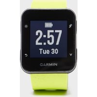 Garmin Forerunner 35 Multi-Sport Watch, Lime