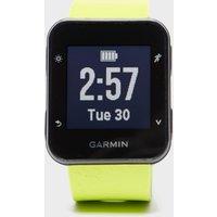 Garmin Forerunner 35 Multi-Sport Watch, Lime