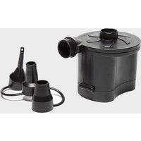 Eurohike 4D Fusion Pump, Black