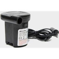 Eurohike 12V Fusion Pump, Black