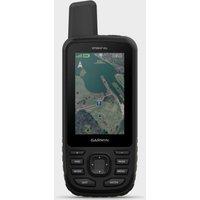Garmin GPSMAP 66s TOPO GB Pro Bundle, N/A