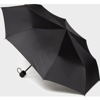Fulton Hurricane Umbrella - Black/Bl, Black/BL