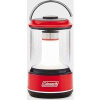Coleman BatteryGuard 200L Lantern, Red