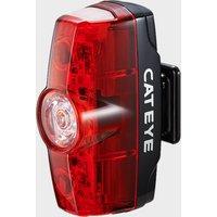 Cateye Rapid Micro Rechargeable Rear Bike Light - Red/Rear, Red/REAR